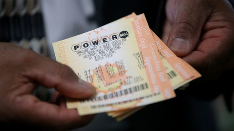 How to Stay Anonymous When You Win the Lottery