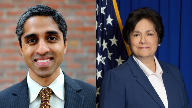 Illustration for article titled Obama Nominates First Latina, Indian-American to State Dept Positions