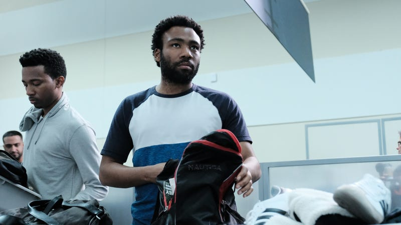 Illustration for article titled Atlanta won't be back on FX this year