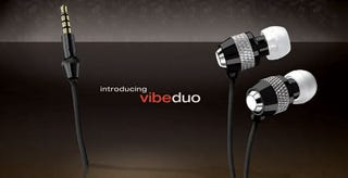 Illustration for article titled V-MODA Vibe Duo Headphones/Headset Come iPhone Ready