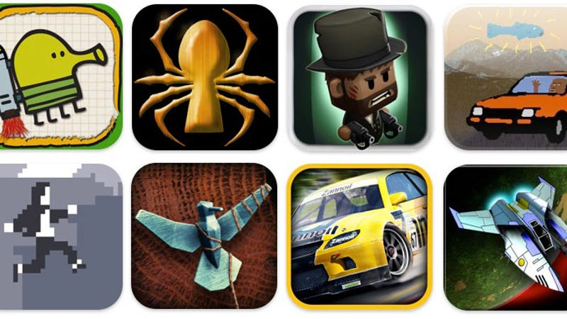 the 53 best iphone games