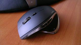 Illustration for article titled Most Popular Desktop Mouse: Logitech Performance Mouse MX/MX Revolution