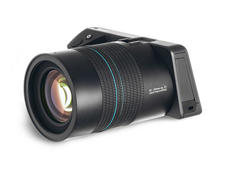 Illustration for article titled Get The Lytro Illum Camera For 70% Off + Free Shipping