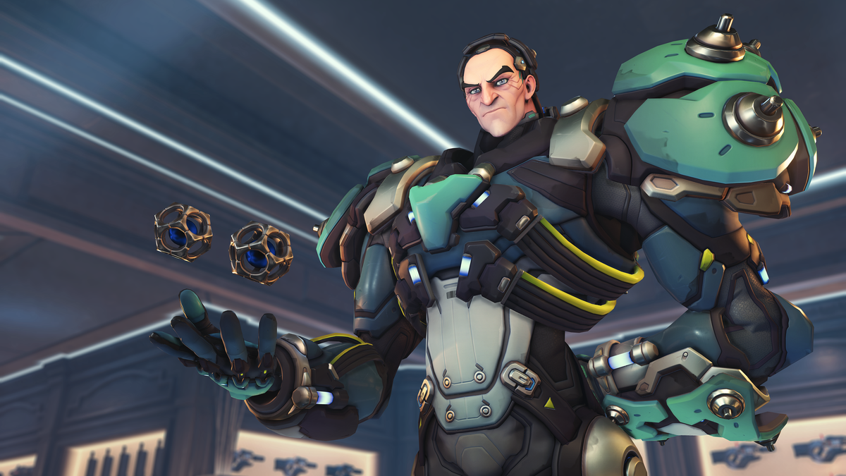The State Of Overwatch In 2019