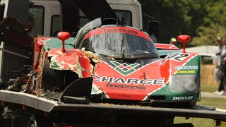 What's The Most Expensive Car Crash Ever?