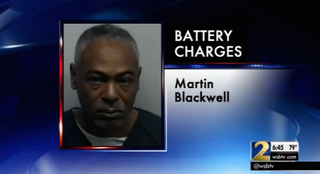 Martin BlackwellWSB-TV screenshot
