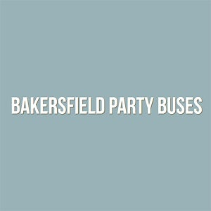Illustration for article titled Bakersfield Party Buses