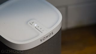 Illustration for article titled ​Sonos Just Fixed Its Most Annoying Feature