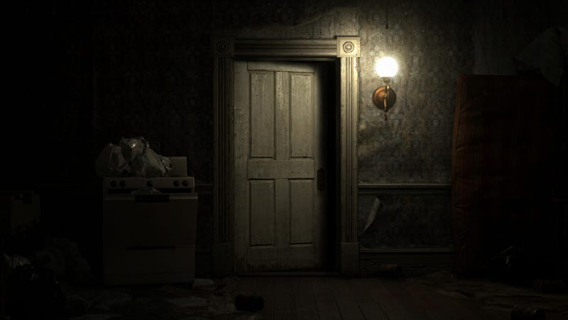 Illustration for article titled Resident Evil 7 Will Be More Like Classic Resident Evils Than The Demo