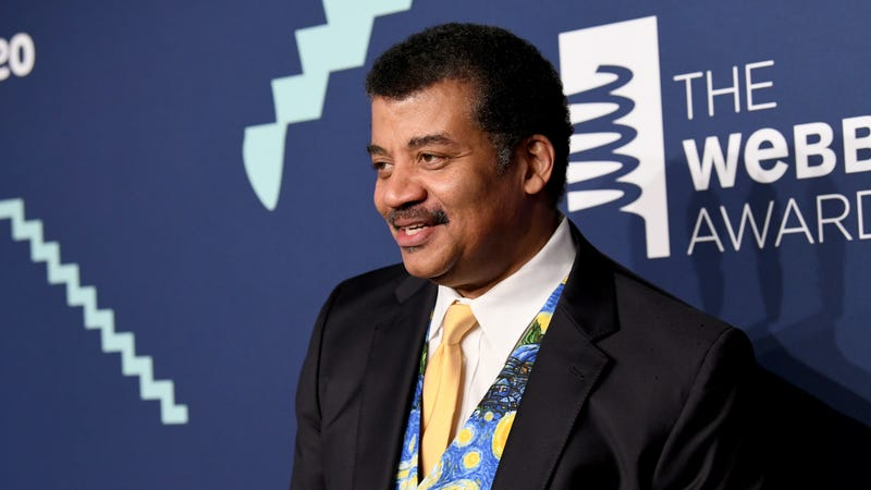 Illustration for article titled Neil deGrasse Tyson Will Keep Hayden Planetarium Job Following Sexual Misconduct Investigation