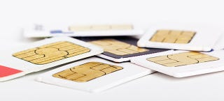 Illustration for article titled That SIM Card In Your Car? The NSA And Its Friends Stole The Keys