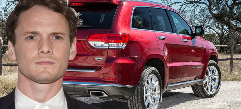 Illustration for article titled Fiat Chrysler Will Investigate Jeep Crash That Killed Anton Yelchin