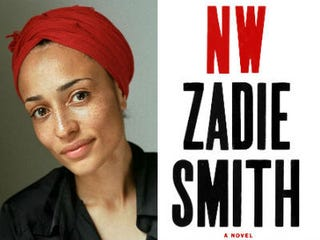 Zadie Smith (Dominique Nabokov); Penguin Press