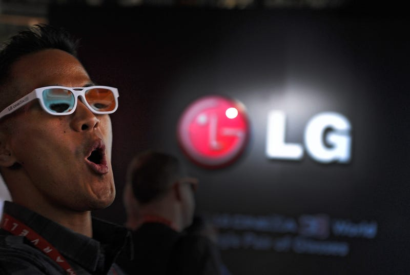 Illustration for article titled LG prepara su renacimiento, y será con Windows Phone 8