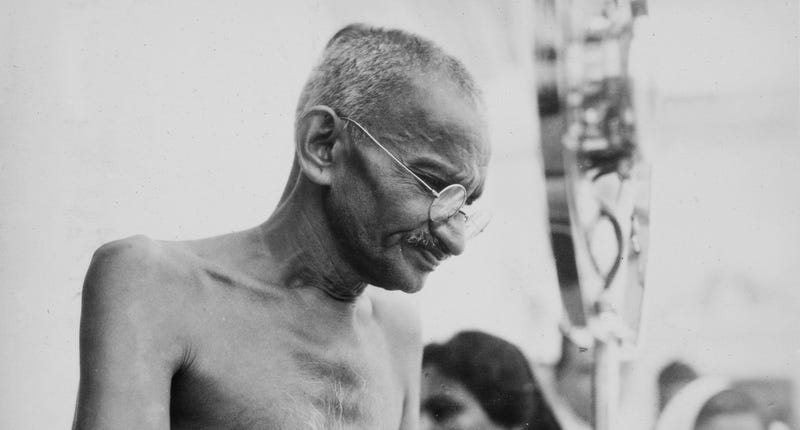 7 Gandhi Quotes That Are Totally Fake