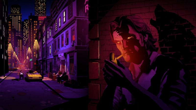 Illustration for article titled The New Fables Game Is Cool, But Something's Off