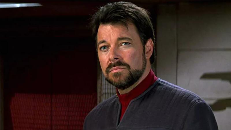 Jonathan Frakes Had Anxiety Attacks Over His Return to Star Trek: Picard