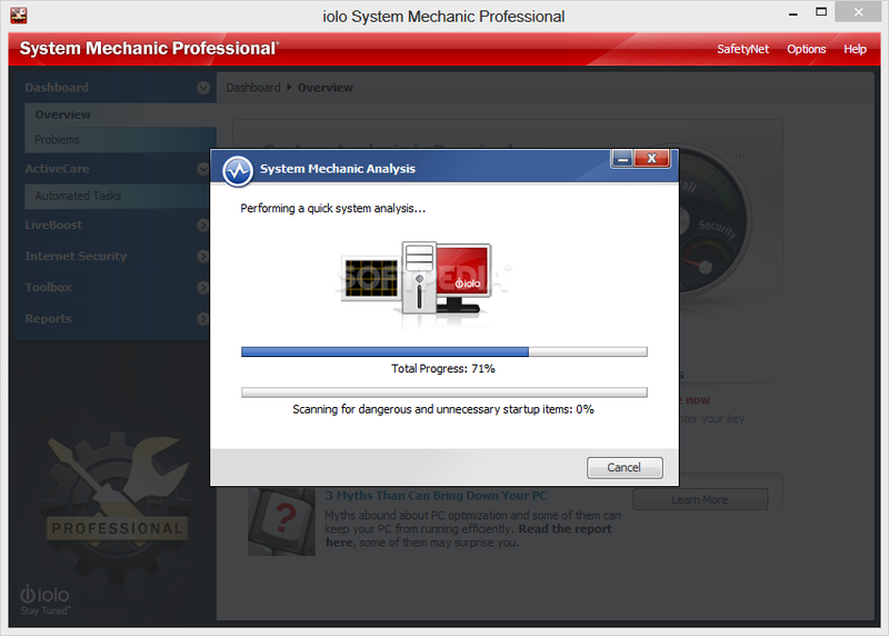 system mechanic professional full download