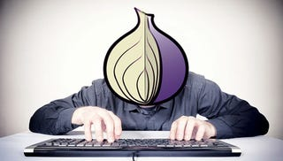 Illustration for article titled The NSA Is Scaring People Away From Tor