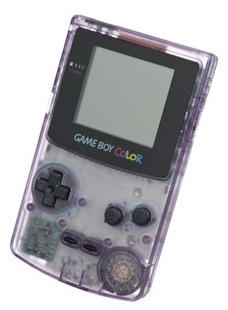 Illustration for article titled What Games Could Appear on a Game Boy Color Classic Edition?