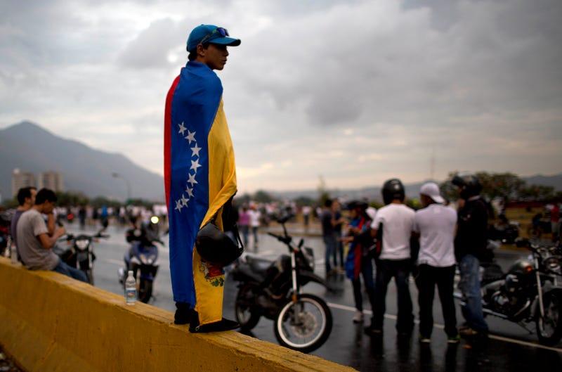 Illustration for article titled La aplicación Zello, bloqueada en Venezuela por el principal operador