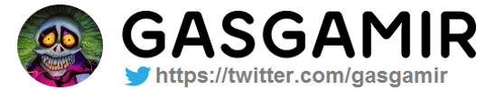 Gasgamir logo