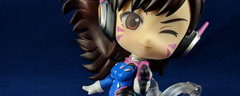 Review: D Va Nendoroid