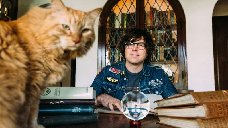 Ryan Adams (Photo: Rachael Wright)