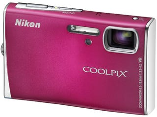 Illustration for article titled Nikon Launches Wi-Fi Coolpix S51c with Flickr Integration