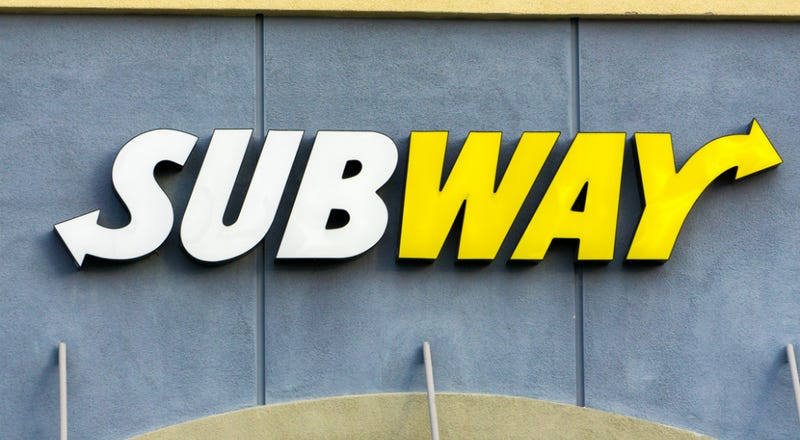 Illustration for article titled Subway Franchise Sued For Firing HIV-Positive Employee