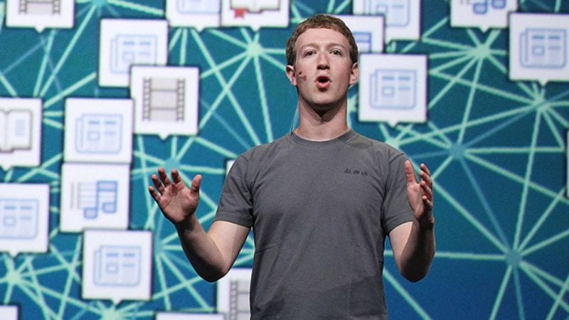 Illustration for article titled New Facebook Feature Allows User To Cancel Account