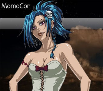 Illustration for article titled To Do In Atlanta: Momocon - Anime, Comics, Gaming, And Kotaku