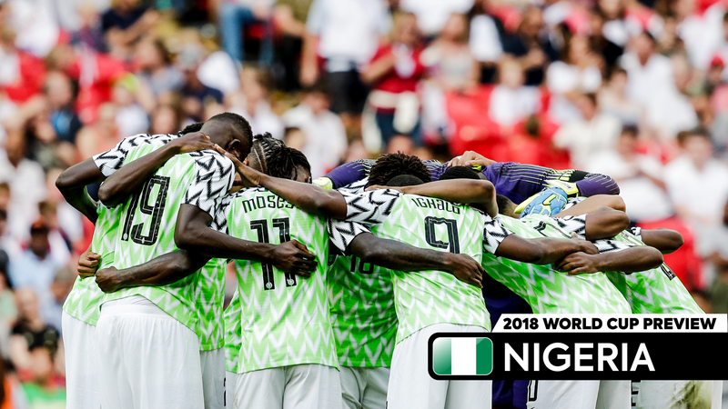 The World Cup Is Where Nigeria s Super Eagles Can Really Soar 97c55a3f4
