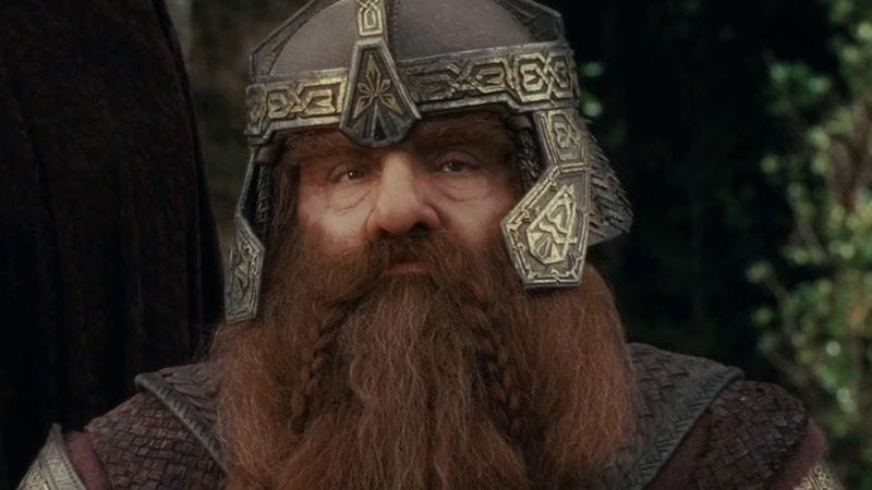 here s why dwarves sound scottish and elves have british accents