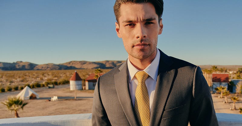 $299 Custom Suits | Indochino | Promo code KINJA19$59 Custom Shirts | Indochino | Promo code KINJA19