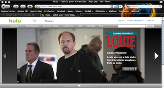Illustration for article titled Access Hulu from Outside the U.S. Without a Proxy Server