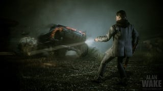 Illustration for article titled Alan Wake - The Signal Screenshots