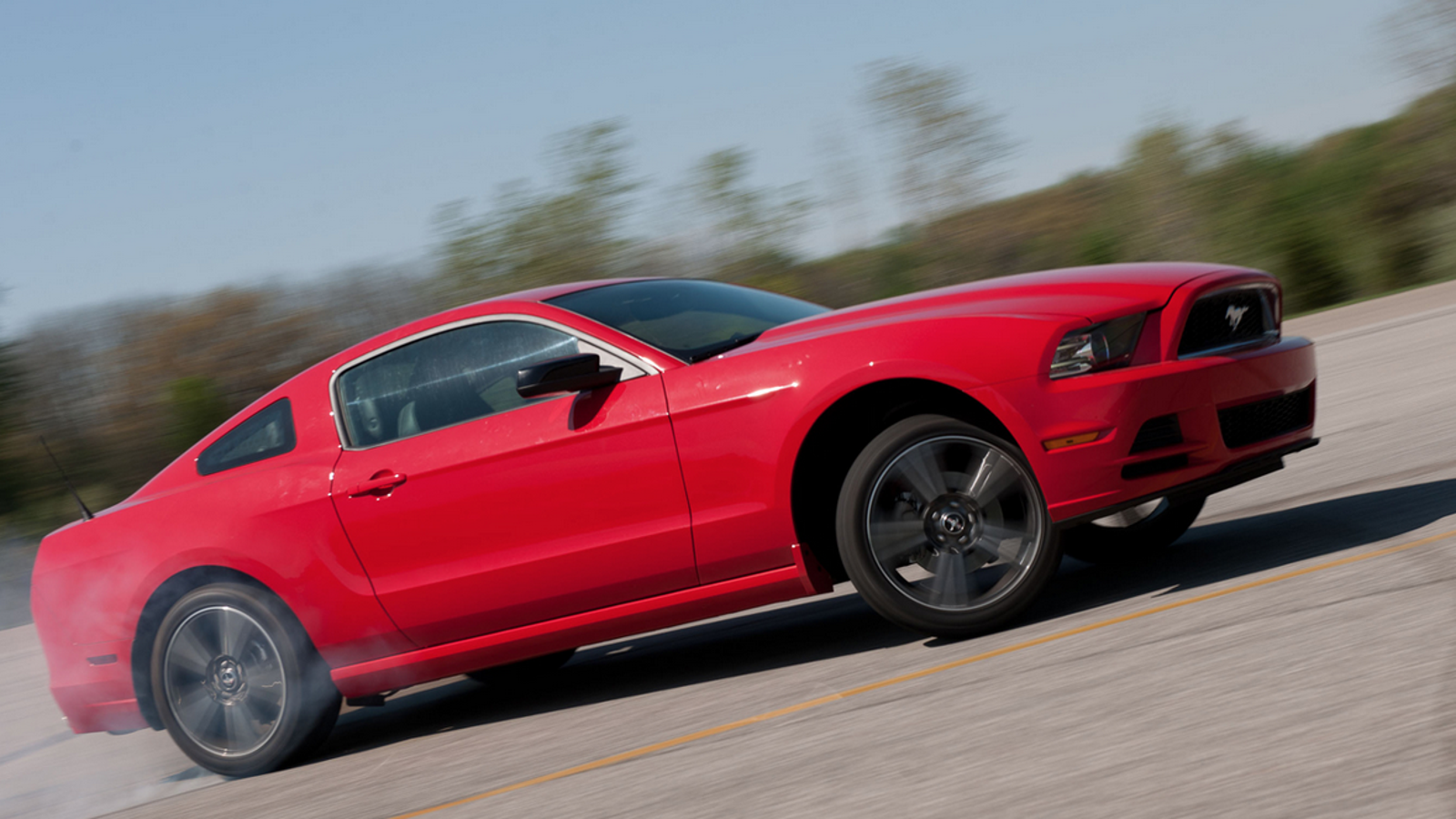 Fast Cars Under 30K >> These are R&T's 12 best cars under $30k. Now tell us how wrong we are.