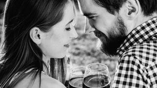 If you just started dating someone you think is way out of your league  here     s some news that might burst your bubble  A new study suggests most     Lifehacker