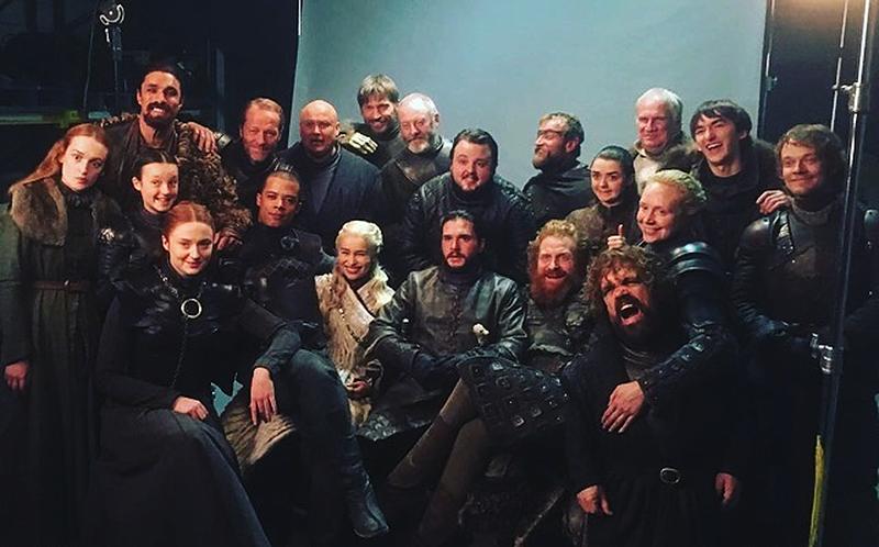 Illustration for article titled El actor que hace de Bran Stark creyó que le estaban gastando una broma cuando leyó el final de Juego de Tronos