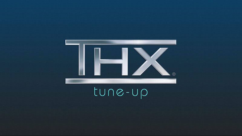 Illustration for article titled THX Tune-Up App: Tweak Any TV From Your Phone