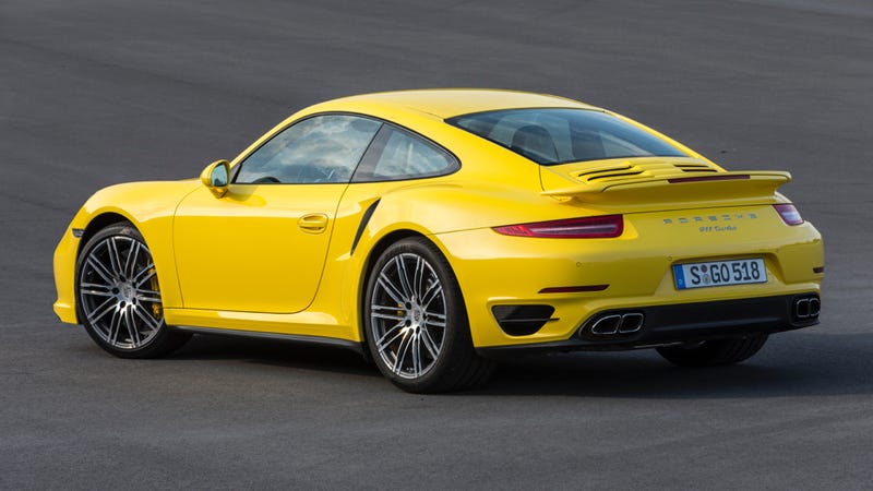 porsche 911 the ultimate buyers guide