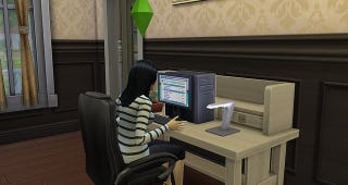 Illustration for article titled The Sims 4 Is Coming To Mac Next Month [UPDATE]