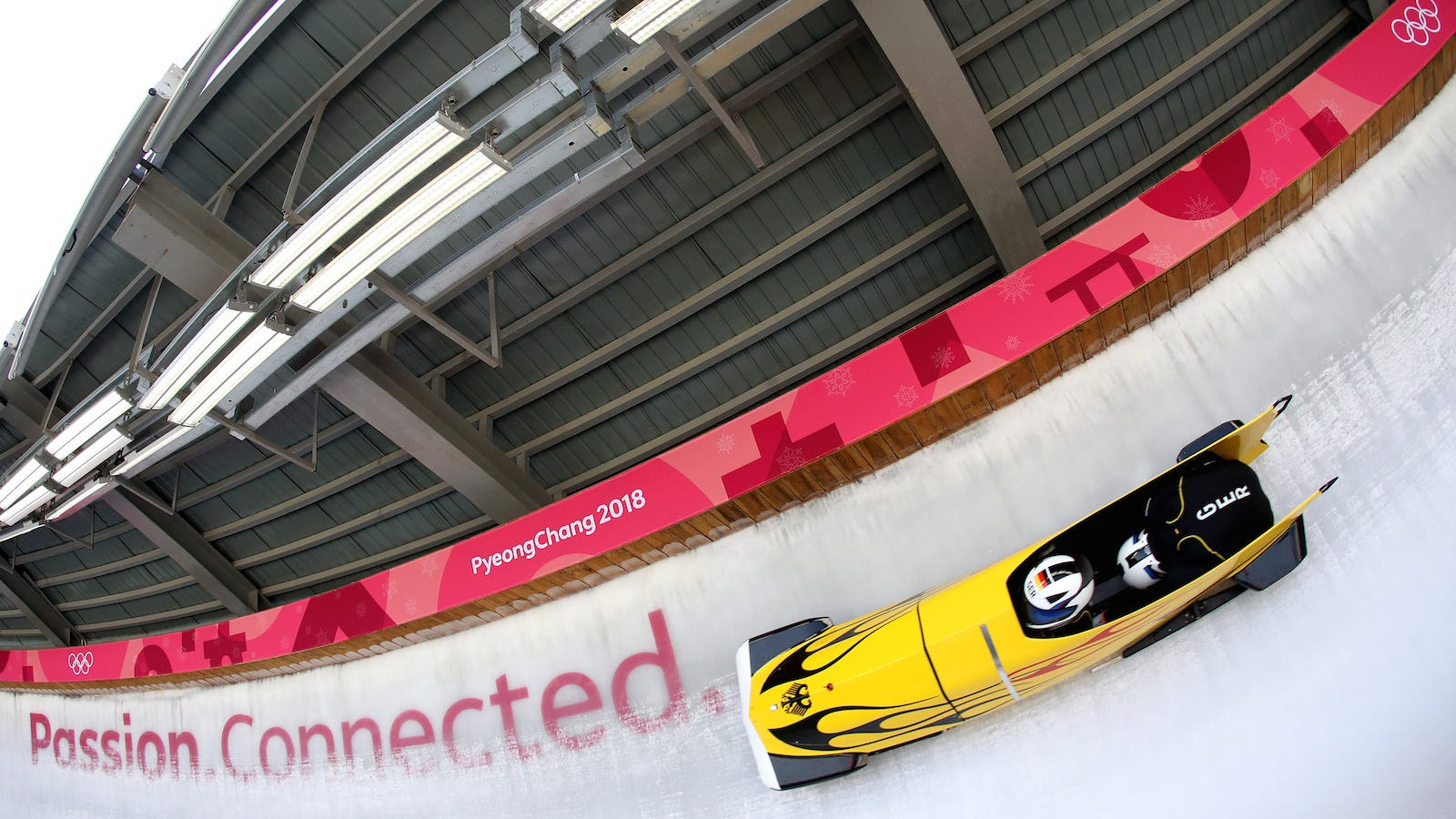 Bobsleigh at the 2018 Olympics: Everything You Need To Know
