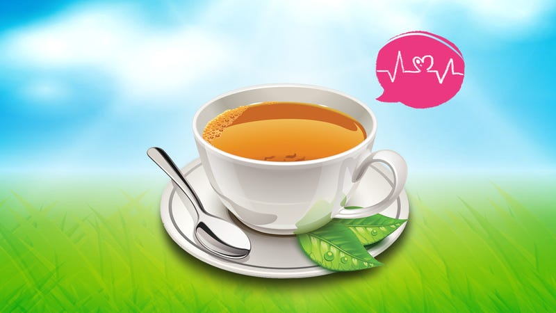 why tea is so healthy for you and how to get the most from every cup