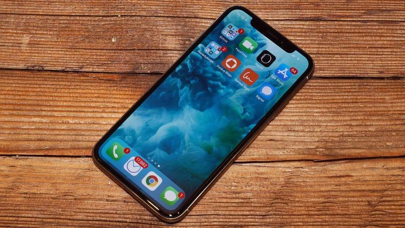 Illustration for article titled Actualiza iOS ya mismo:Apple soluciona el problema de la pantalla del iPhone X al usarlo a bajas temperaturas