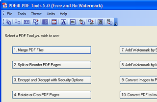 Illustration for article titled Edit PDF files for free with PDFill