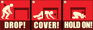Illustration for article titled Emergency Drills