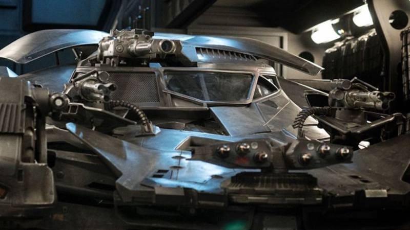 (Photo: Zack Snyder, Vero)