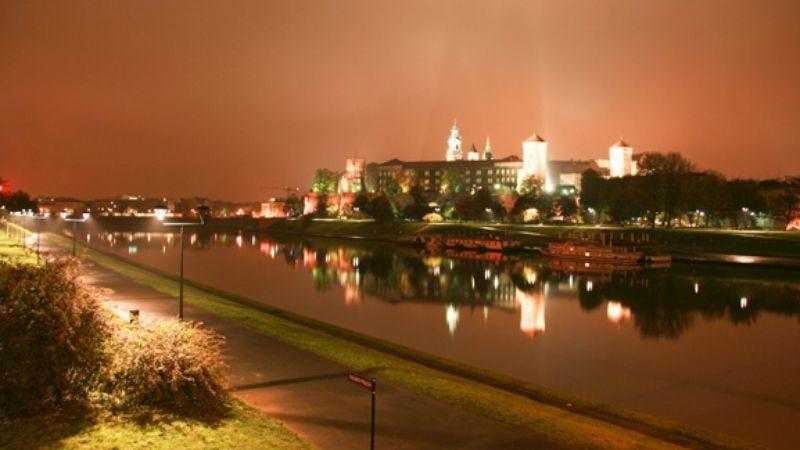 Illustration for article titled Live Report: Krakow's Unsound Festival